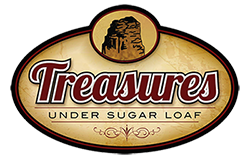 Treasures Under Sugar Loaf - Antiques, Collectibles, Home Decor and More
