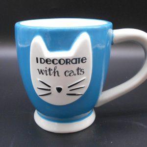 cat-mug-front-blue-3-cms-treasures-under-sugar-loaf-winona-minnesota-antiques-collectibles-crafts