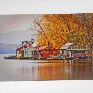 winona-postcard-autumn-at-latsch-dj-treasures-under-sugar-loaf-winona-minnesota-antiques-collectibles-crafts