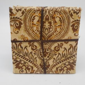 coaster-brown-gold-cms-treasures-under-sugar-loaf-winona-minnesota-antiques-collectibles-crafts