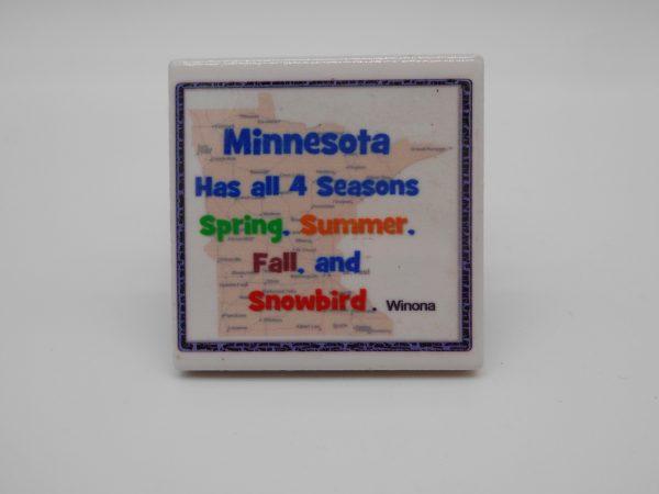 ceramic-4-seasons-magnet-dj-treasures-under-sugar-loaf-winona-minnesota-antiques-collectibles-crafts