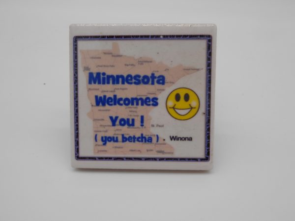 ceramic-mn-welcomes-magnet-dj-treasures-under-sugar-loaf-winona-minnesota-antiques-collectibles-crafts