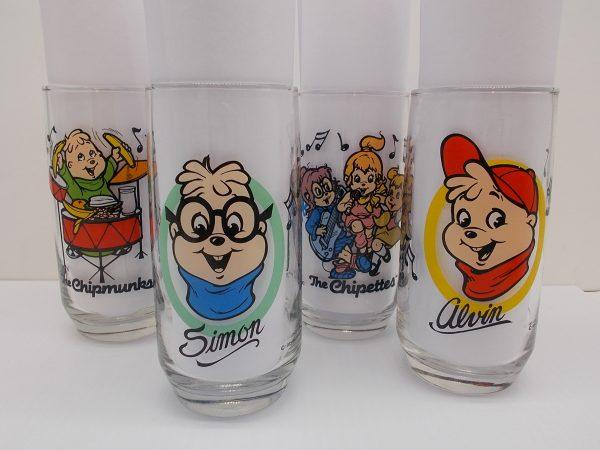 chipmunks-glasses-all-dj-treasures-under-sugar-loaf-winona-minnesota-antiques-collectibles-crafts