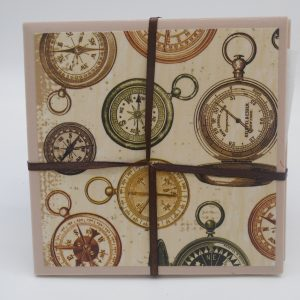 coaster-compasses-cms-treasures-under-sugar-loaf-winona-minnesota-antiques-collectibles-crafts
