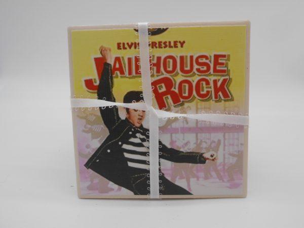 coaster-elvis-jailhouse-rock-cms-treasures-under-sugar-loaf-winona-minnesota-antiques-collectibles-crafts