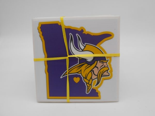 coaster-mn-vikings-state-outline-cms-treasures-under-sugar-loaf-winona-minnesota-antiques-collectibles-crafts