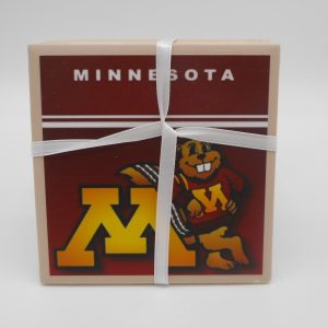 coaster-minnesota-golden-gophers-cms-treasures-under-sugar-loaf-winona-minnesota-antiques-collectibles-crafts