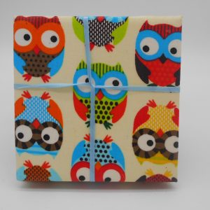 coaster-owl-pattern-cms-treasures-under-sugar-loaf-winona-minnesota-antiques-collectibles-crafts