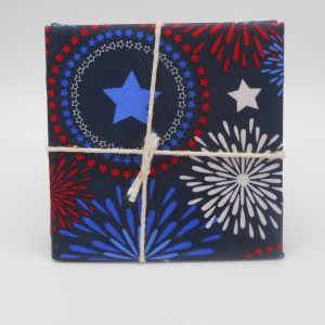 coaster-rwb-fireworks-cms-treasures-under-sugar-loaf-winona-minnesota-antiques-collectibles-crafts
