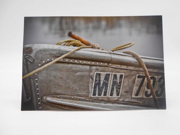 winona-postcard-unpretentious-dj-treasures-under-sugar-loaf-winona-minnesota-antiques-collectibles-crafts