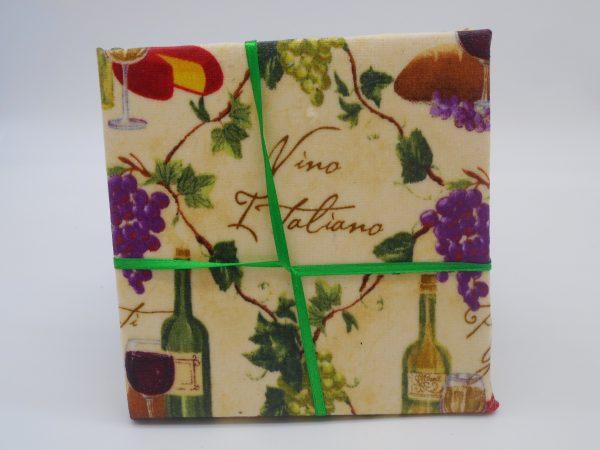 coaster-vino-italiano-cms-treasures-under-sugar-loaf-winona-minnesota-antiques-collectibles-crafts