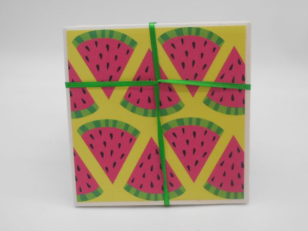 coaster-watermelon-cms-treasures-under-sugar-loaf-winona-minnesota-antiques-collectibles-crafts