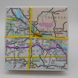 coaster-winona-area-map-cms-treasures-under-sugar-loaf-winona-minnesota-antiques-collectibles-crafts
