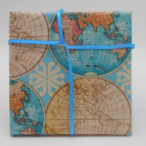coaster-world-globes-cms-treasures-under-sugar-loaf-winona-minnesota-antiques-collectibles-crafts