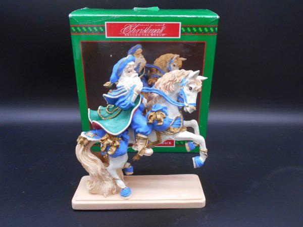 st-nick-on-horseback-1-dj-treasures-under-sugar-loaf-winona-minnesota-antiques-collectibles-crafts