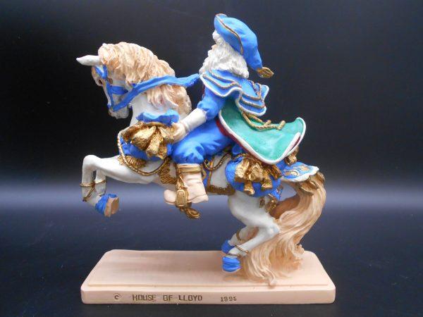 st-nick-on-horseback-2-dj-treasures-under-sugar-loaf-winona-minnesota-antiques-collectibles-crafts