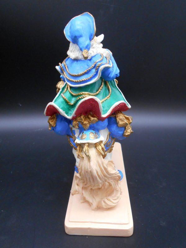 st-nick-on-horseback-4-dj-treasures-under-sugar-loaf-winona-minnesota-antiques-collectibles-crafts