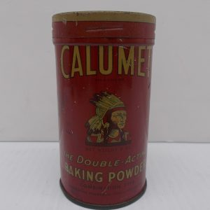 calumet-6-oz-tin-1-dj-treasures-under-sugar-loaf-winona-minnesota-antiques-collectibles-crafts