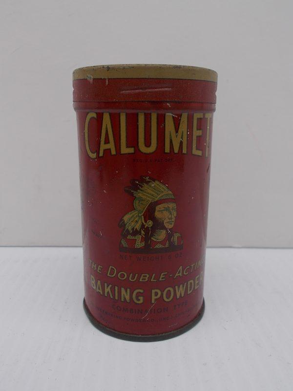 calumet-6-oz-tin-1-dj-treasures-under-sugar-loaf-winona-minnesota-antiques-collectibles-crafts