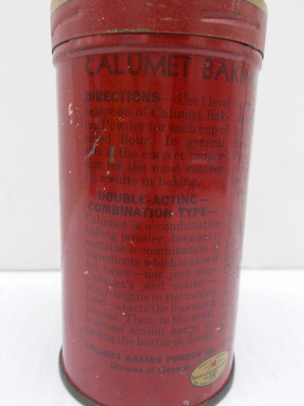 calumet-6-oz-tin-2-dj-treasures-under-sugar-loaf-winona-minnesota-antiques-collectibles-crafts