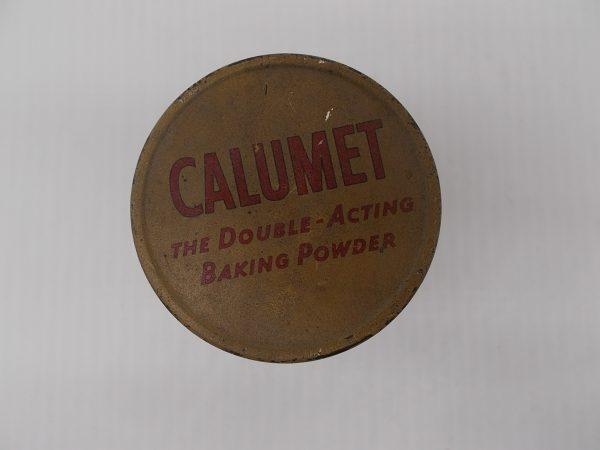 calumet-6-oz-tin-4-dj-treasures-under-sugar-loaf-winona-minnesota-antiques-collectibles-crafts