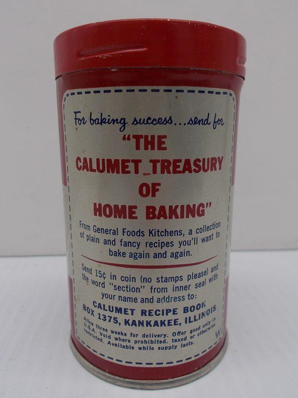 calumet-tin-recipe-book-3-dj-treasures-under-sugar-loaf-winona-minnesota-antiques-collectibles-crafts