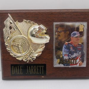 dale-jarrett-plaque-1-dj-treasures-under-sugar-loaf-winona-minnesota-antiques-collectibles-crafts