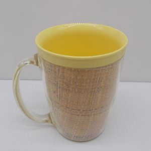 disney-raffia-mug-donald-duck-dj-treasures-under-sugar-loaf-winona-minnesota-antiques-collectibles-crafts