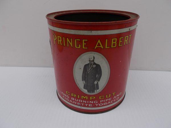 prince-albert-tobacco-tin-1-dj-treasures-under-sugar-loaf-winona-minnesota-antiques-collectibles-crafts