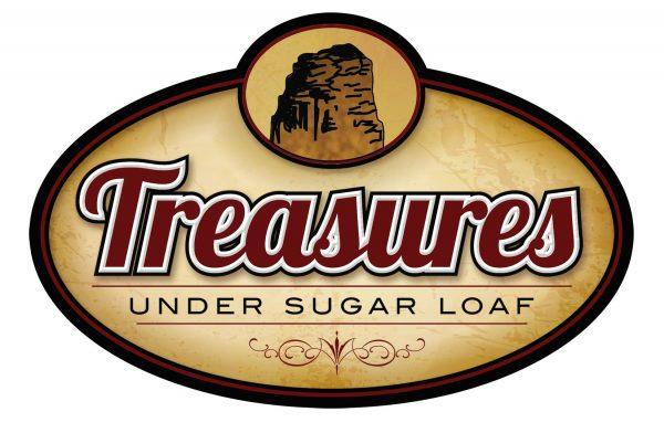 treasures-oval-logo-treasures-under-sugar-loaf-winona-minnesota-antiques-collectibles-crafts