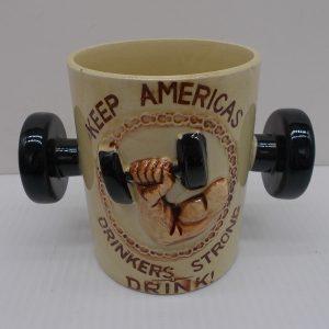 keep-americas-drinkers-mug-1-dj-treasures-under-sugar-loaf-winona-minnesota-antiques-collectibles-crafts